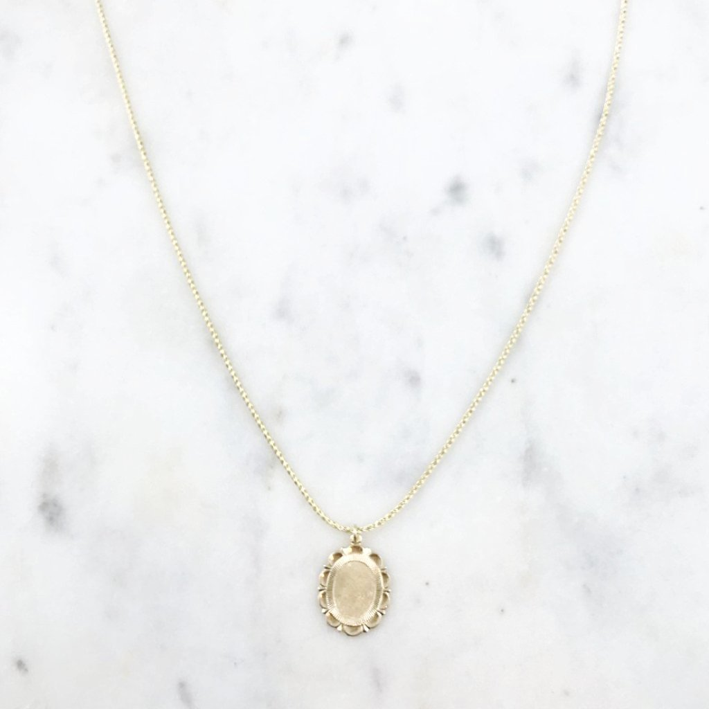 adrienne necklace