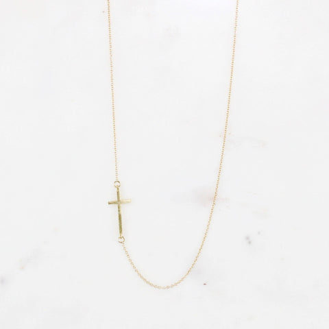 leah necklace