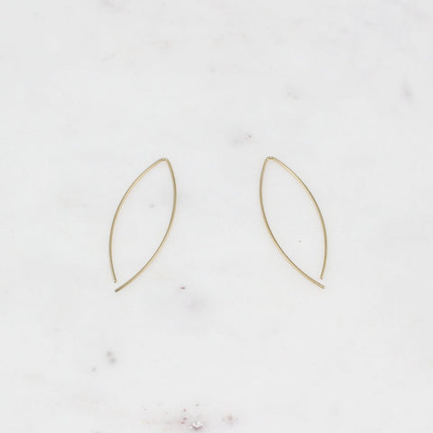 clare earrings