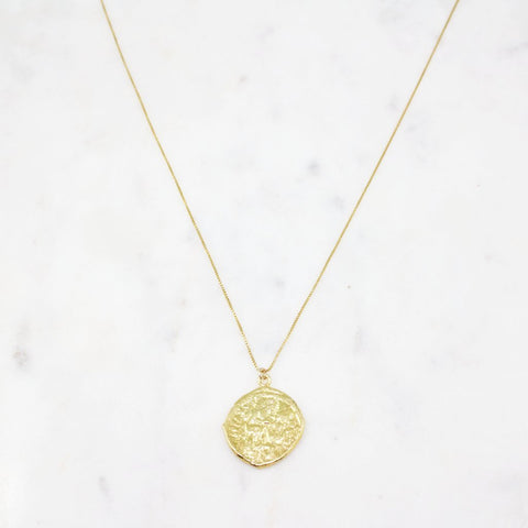 om necklace