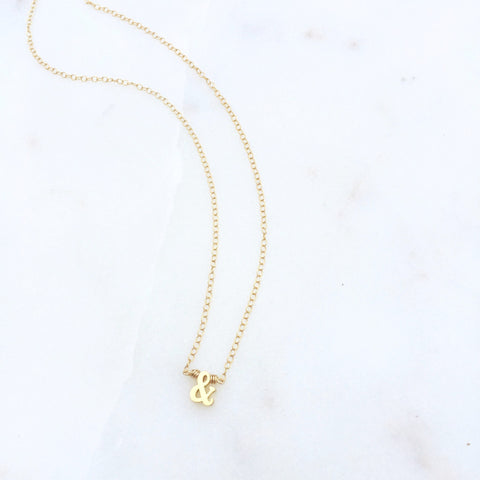 jolene necklace