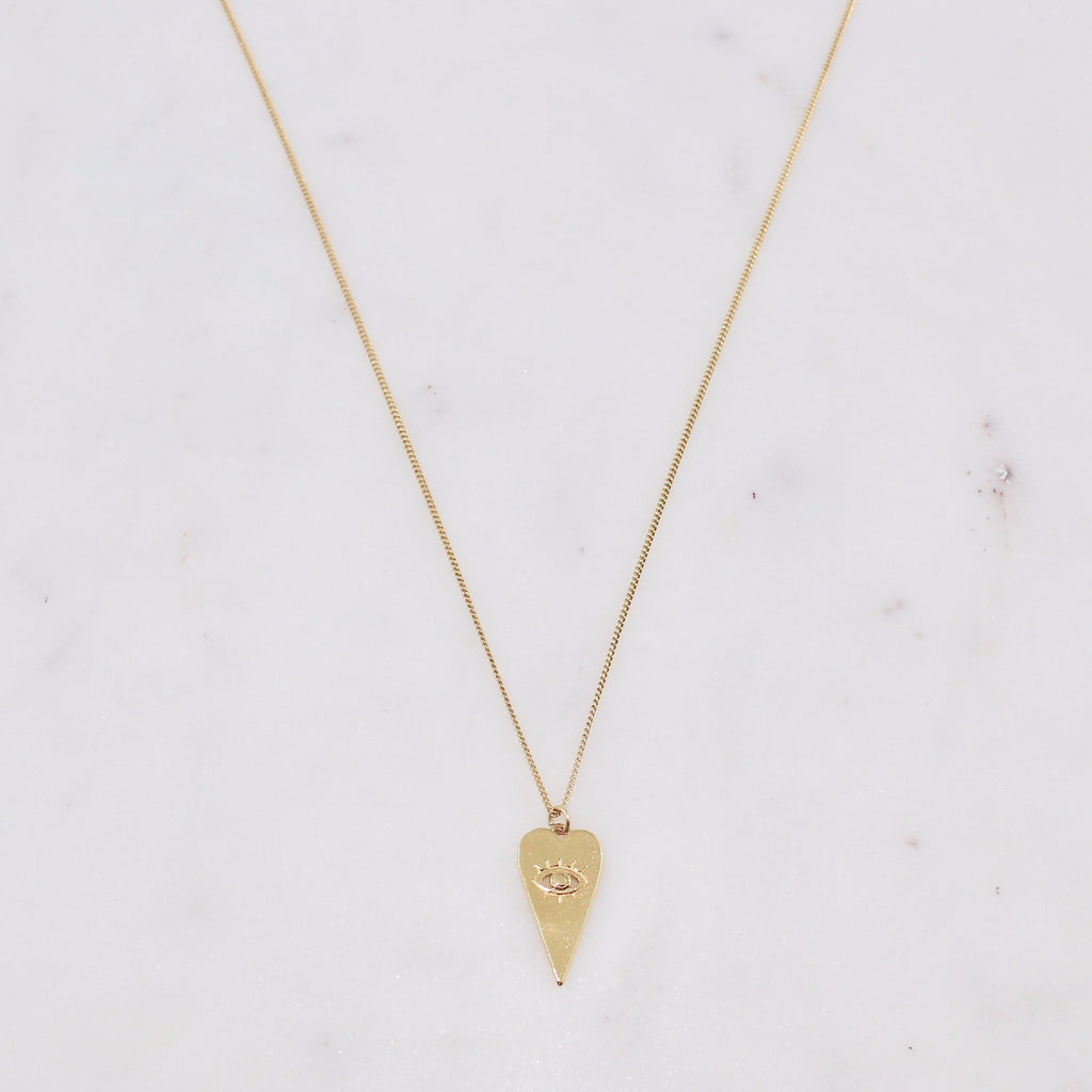 sonnie necklace