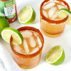 Sriracha Lime & Orange Margarita