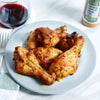Garlic Lovers Chicken Wings