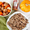 Sweet & Savory Crock Pot Roast