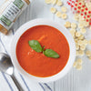 Garlic Lovers Tomato Soup