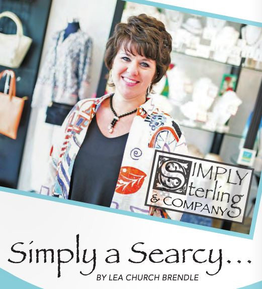 Simply a Searcy...