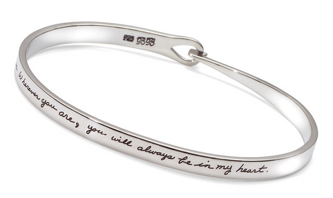 Wherever You Are Bracelet