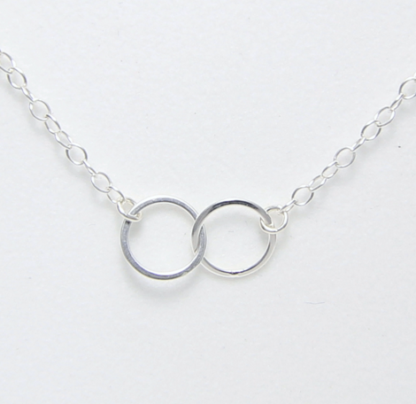 Circle of Friends Necklace