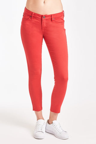 Joyrich Comfort Skinny Jeans (Liberty Red)