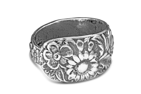 Corsage Ring