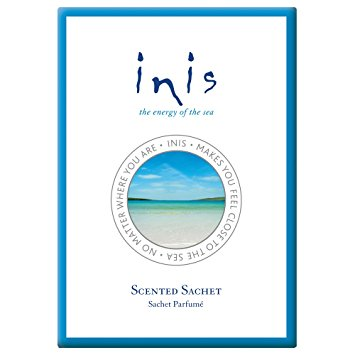 Inis Energy if the Sea Scented Sachet