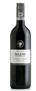 Cellar Selection Cabernet Franc 2014