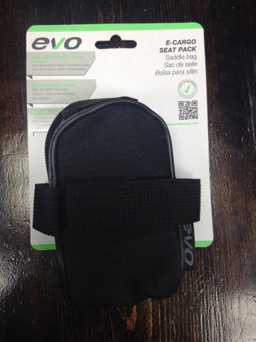 EVO Saddle Bag