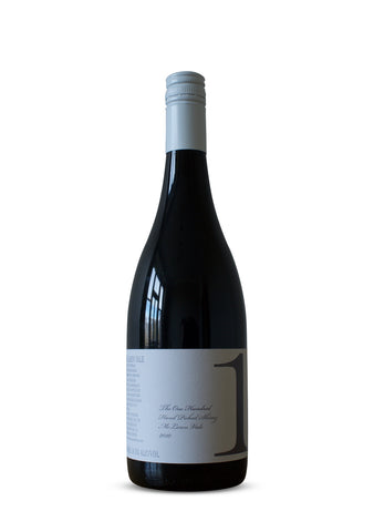 2010 Shiraz (6 bottles)
