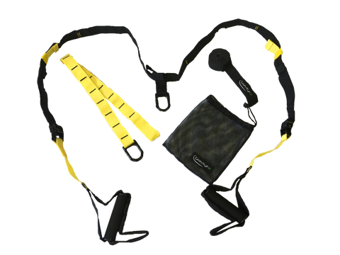 GravityFX Suspension Trainer