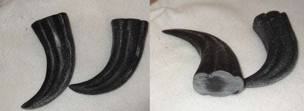 Granite Large Raptor Claws *Sold per claw*