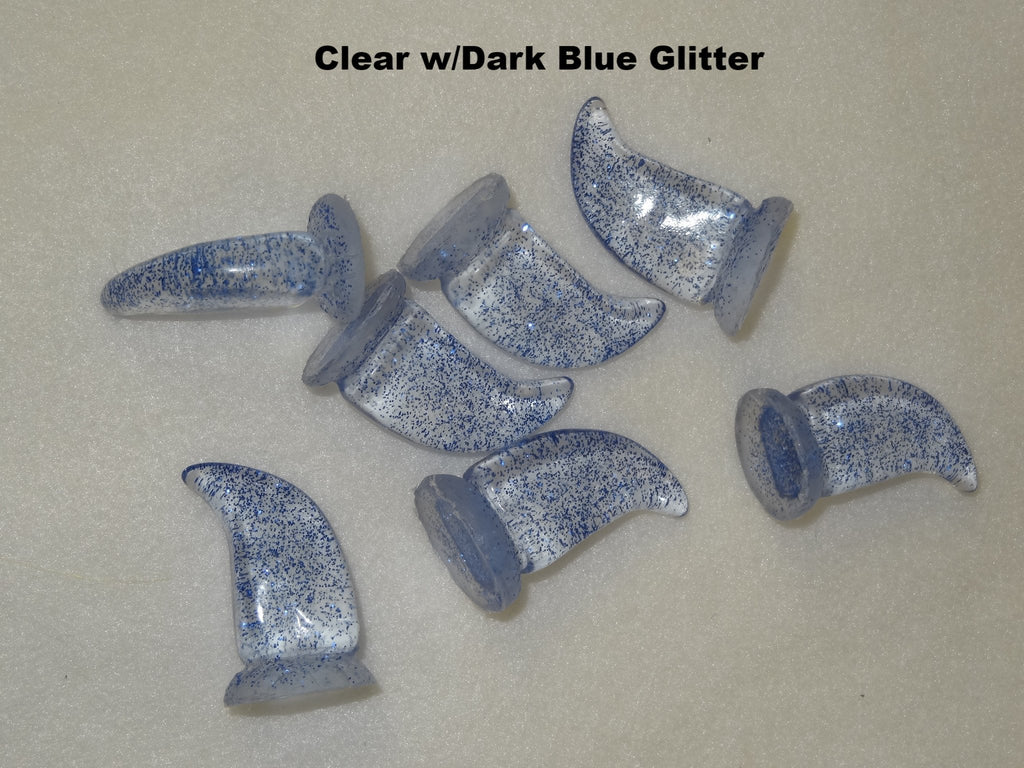 Glitterz Large Feline Claws *Sold Per Claw*