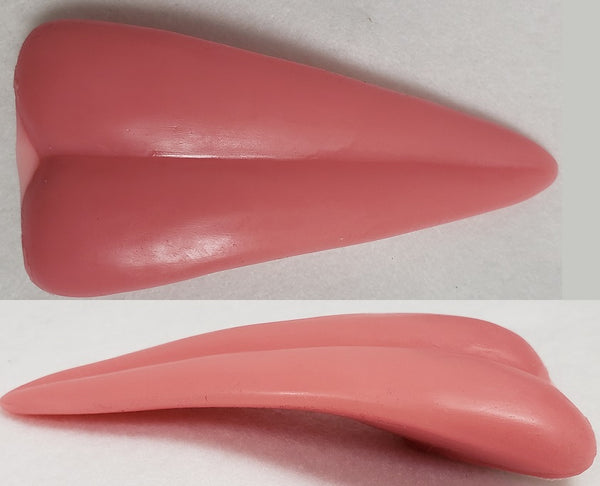 Silicone Corvid Tongue