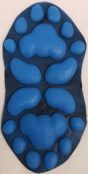 Silicone Small Finger Anthro K9 Handpads