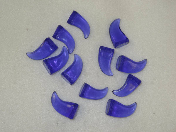 Clear Small Feline Claws *Sold Per Claw*