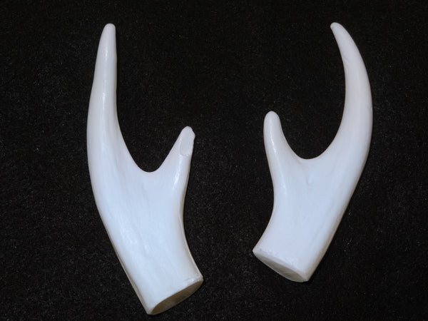 Four Point Antler Tips