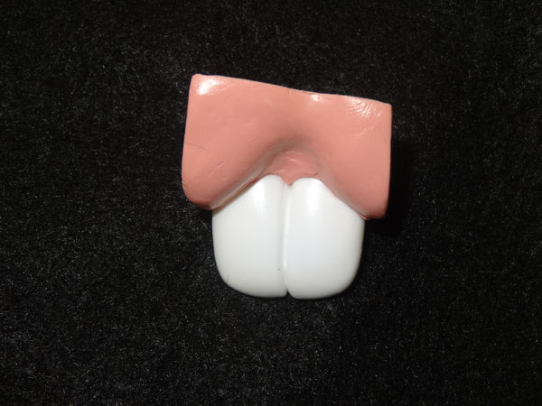 Basic Bunny Top Jawset