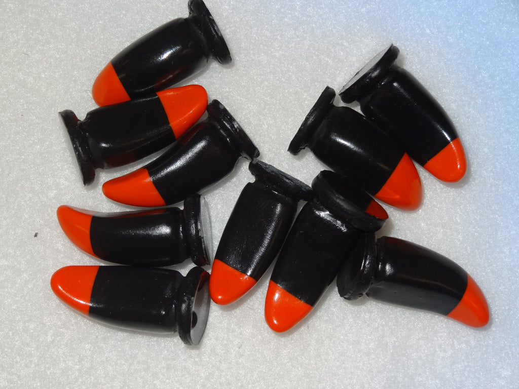 Opaque 2 Layered Small K9 Claws *Sold Per Claw*