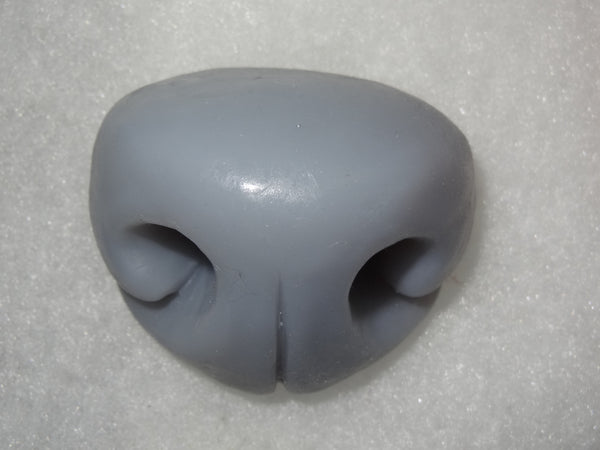 Silicone Large Toony K9 Nose