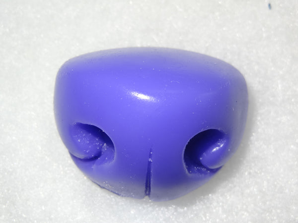 Silicone Small Toony K9 Nose