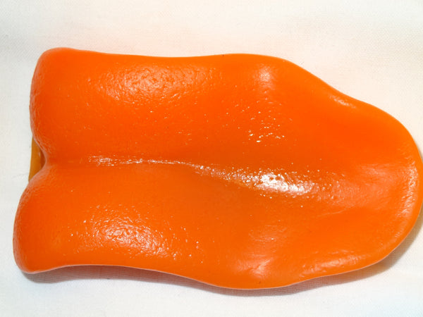 Silicone Horse Tongue
