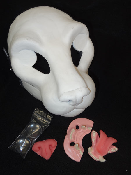 Large Feline Standard Resin Kit