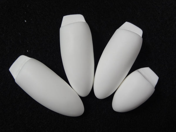Basic Opaque Large Plushie Claws *Sold per Set*