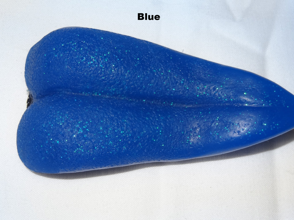 Silicone Glitter Point Dragon Tongue