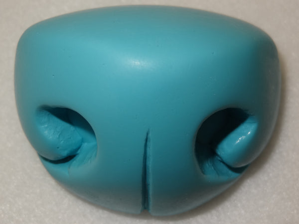 Plastic Medium Toony K9 Nose