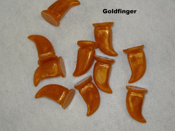 Shimmerz Large Feline Claws *Sold Per Claw*