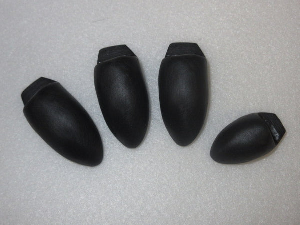 Basic Opaque Medium Plushie Claws *Sold per Set*