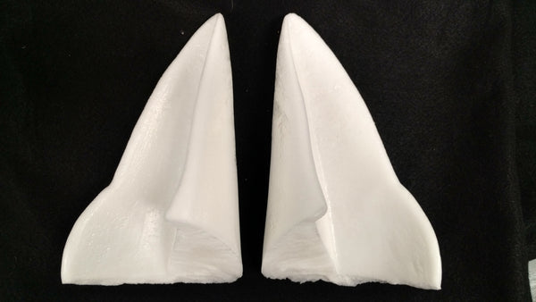 Foam Sergal Ears