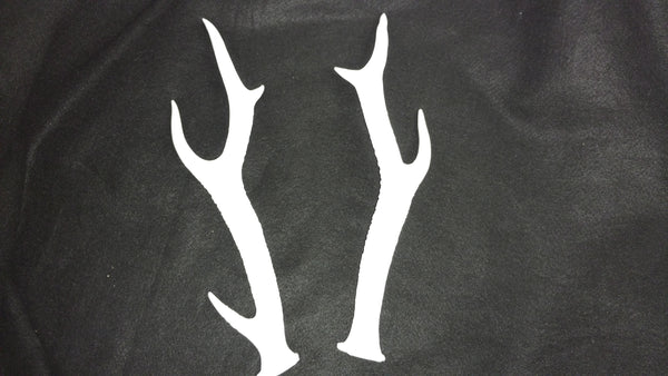 Medium Sika Deer Antlers