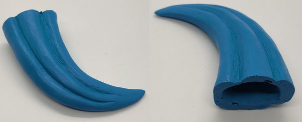 Basic Opaque Large Raptor Claws *Sold Per Claw*
