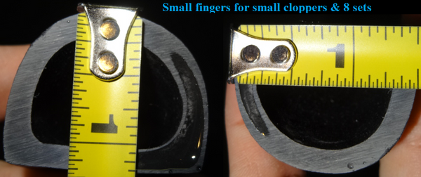 Small Cloppers Parts
