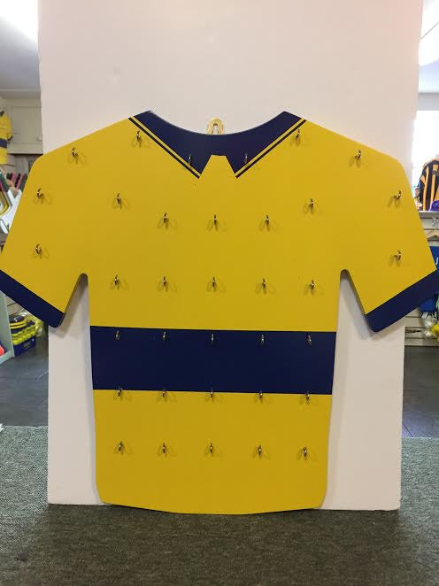 Medal Board Clare Jersey
