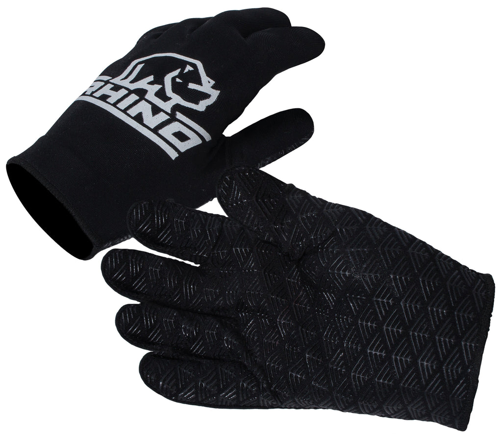Rhino Pro Full Finger Mitts - Junior
