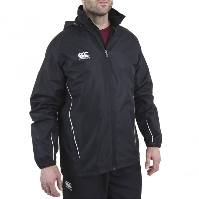 Kilkenny RFC Full Zip Rain Jacket
