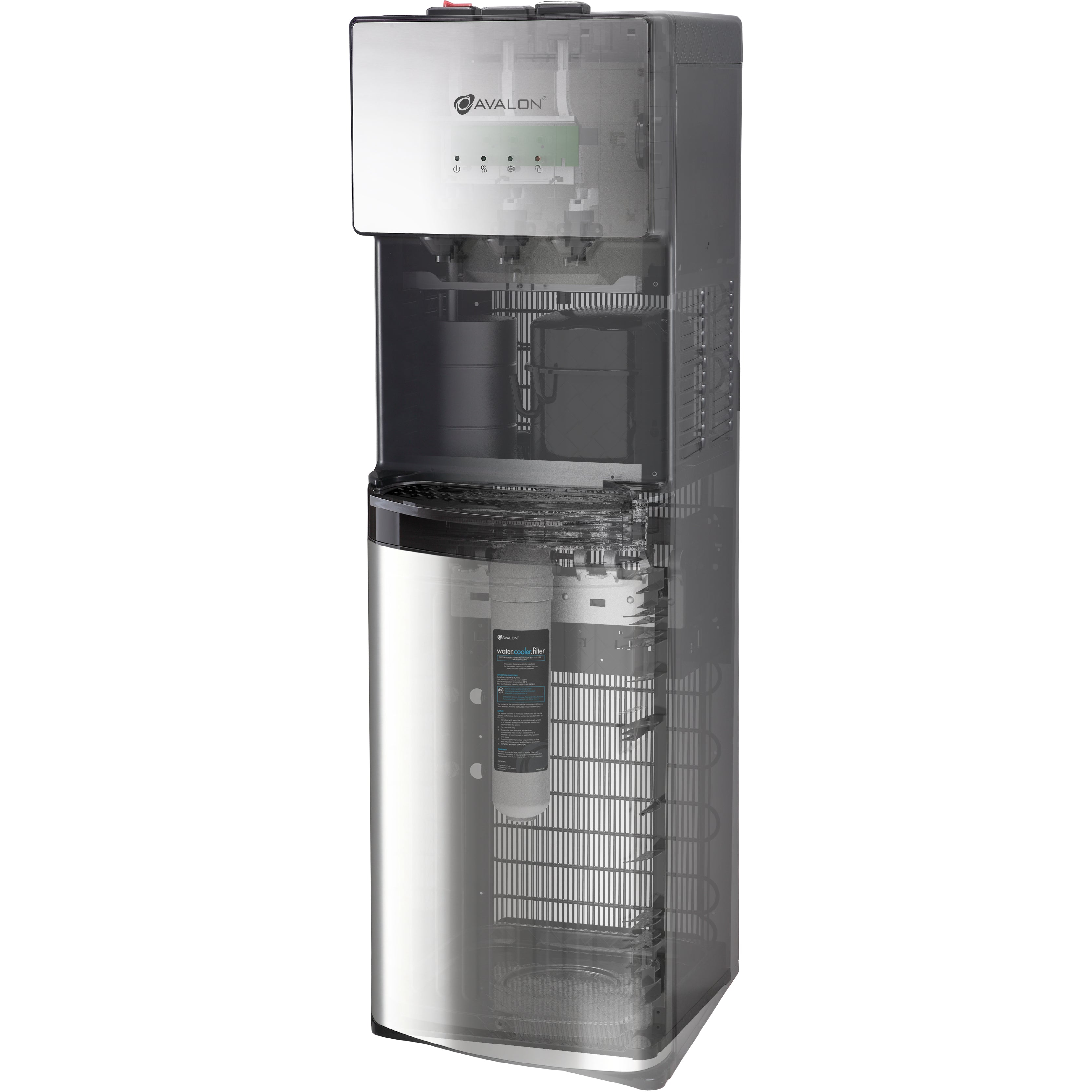 Avalon Bottleless Water Cooler Filter For Avalon Water Coolers Purchas