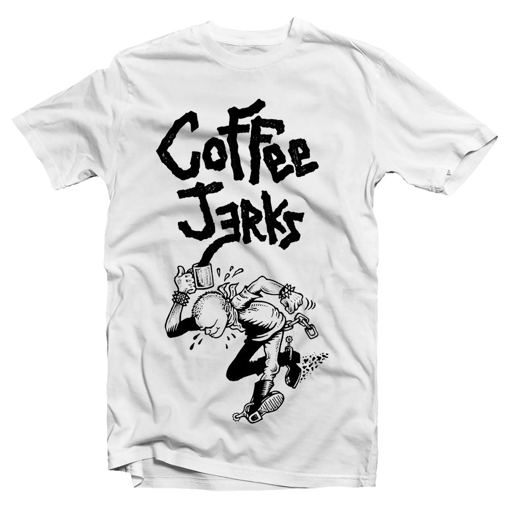 Coffee Jerks - TEE