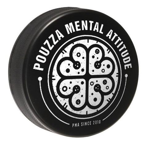 Pouzza - PMA Hockey Puck