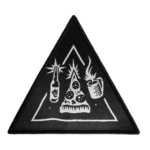 Unholy Trinity Patch