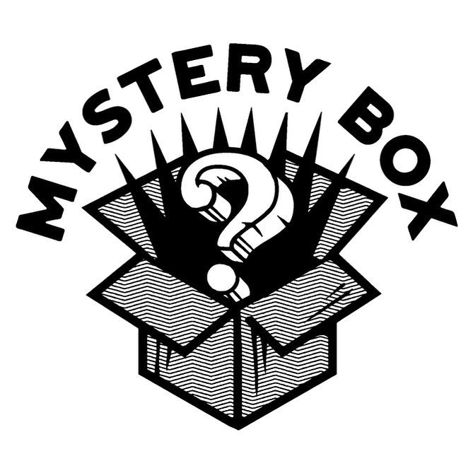 6 Pins Mystery Package