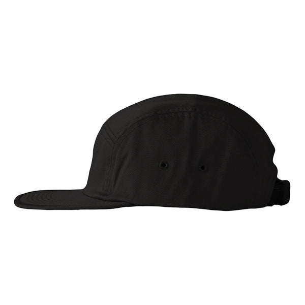 Broke And Stoked 5 Panel Hats